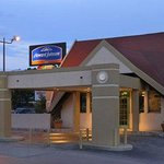 Welcome to the Howard Johnson, Denver
