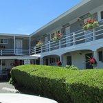 Tides Motel of Falmouth