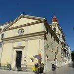 Церковь в Керкире