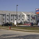 Howard Johnson Inn and Suites Elk Grove Village O'Hare Foto