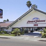 Welcome to the Howard Johnson, San Diego