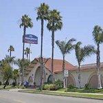 HJ Express Inn Naval Station San Diego