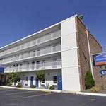Howard Johnson Express Inn Staunton Foto