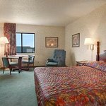 Howard Johnson Inn Manteno Foto