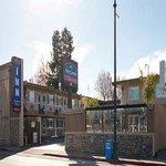 Welcome To Howard Johnson Express Inn San Mateo