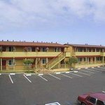 Foto de Howard Johnson Express Inn Monterey Seaside