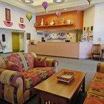 Photo of Howard Johnson Express Inn Albuquerque Northeast