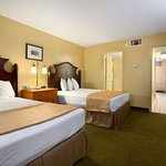 Two Bed Room Suite