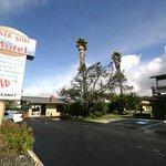 Photo de Silver Surf Motel