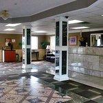 瓊斯伯勒 6 號汽車旅館