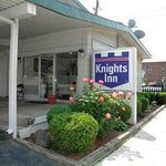 Kalamazoo Knights Inn