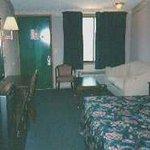 卡特斯維爾騎士飯店