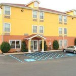Welcome to Knights Inn Chattanooga Airport