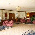 Cozy and Elegant Lobby