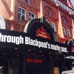 Blackpool Dungeons