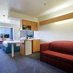 1 Bed Suite