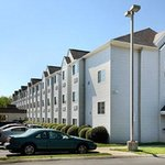 Photo de Microtel Inn & Suites by Wyndham Winston Salem