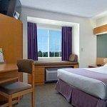 Bild från Microtel Inn & Suites by Wyndham Plattsburgh