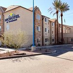Welcome To Microtel Inn And Suites Yuma