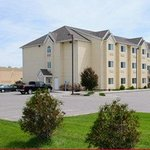 Welcome To The Microtel Inn And Suites Mankato