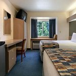 Photo de Microtel Inn & Suites by Wyndham Tomah
