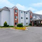 Welcome to the Microtel Inn and Suites Tifton