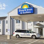 Welcome To The Days Inn Airways Heights