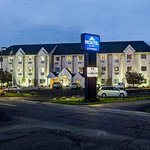 Welcome to the Microtel Inn and Suites by Wyndham North Canton