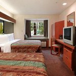 Microtel Inn & Suites by Wyndham Augusta/Riverwatch Foto