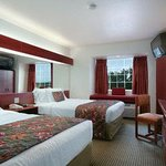 Microtel Inn & Suites by Wyndham Bellevue