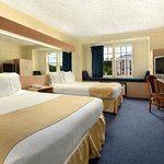 Microtel Inn & Suites by Wyndham Columbia Two Notch Rd Area