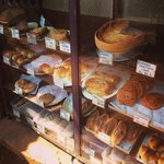 German Bakery Foto