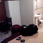 Photo de Yreta Hotel