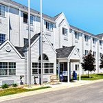 Welcome to the Microtel Inn by Wyndham Rochester