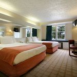 Microtel Inn & Suites by Wyndham Wilson