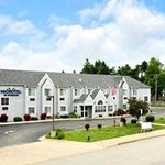 Welcome To Microtel Inn And Suites Springfield