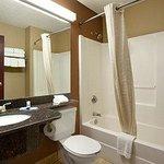 Foto de Microtel Inn by Wyndham Duncan/Spartanburg