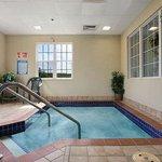 Photo de Microtel Inn & Suites by Wyndham Fond Du Lac
