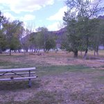 McCormack campground