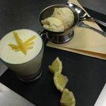 Refreshing Lemon Dessert