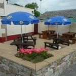 Beer Garden / Patio