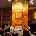 Hotel Garberhof Traditionsecke
