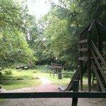 Kiddies playground