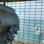 Old Battery Searchlight emplacement