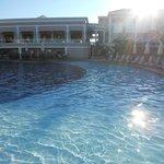 piscina principal