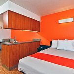 Photo de Motel 6 Meridian