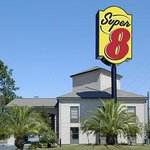 Welcome to the Super 8 Diberville