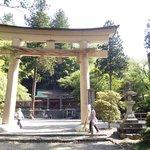 Kuil Niukawakami Shimosha
