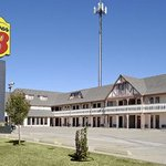 Welcome To The Super 8 Moore Oklahoma City