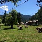Foto de Three Rivers Resort